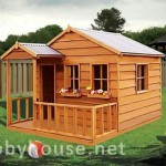 Honeypot.Lodge.cubby.house
