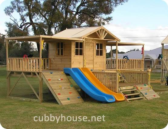 The Benefits Of Playing With Your Kids And How A Cubby