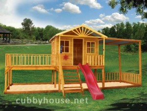 Giving Your Kids The Best Christmas Gift Of All Cubby
