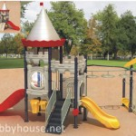 Knights.castle.playground.equipment