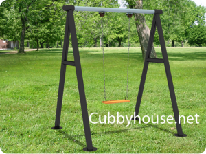 Magical Swings Magical Benefits For Your Kids Cubby