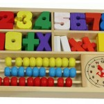 learn.numbers.wooden.toy
