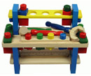 Kids and Toddlers Educational Wooden Toy